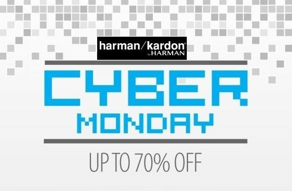 Harman Kardon Cyber Monday Sale
